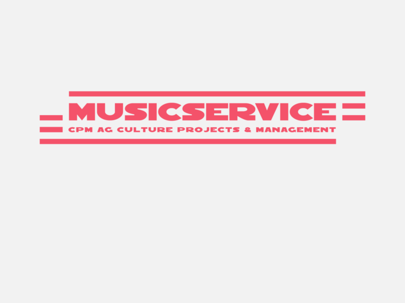 Musicservice CPM AG