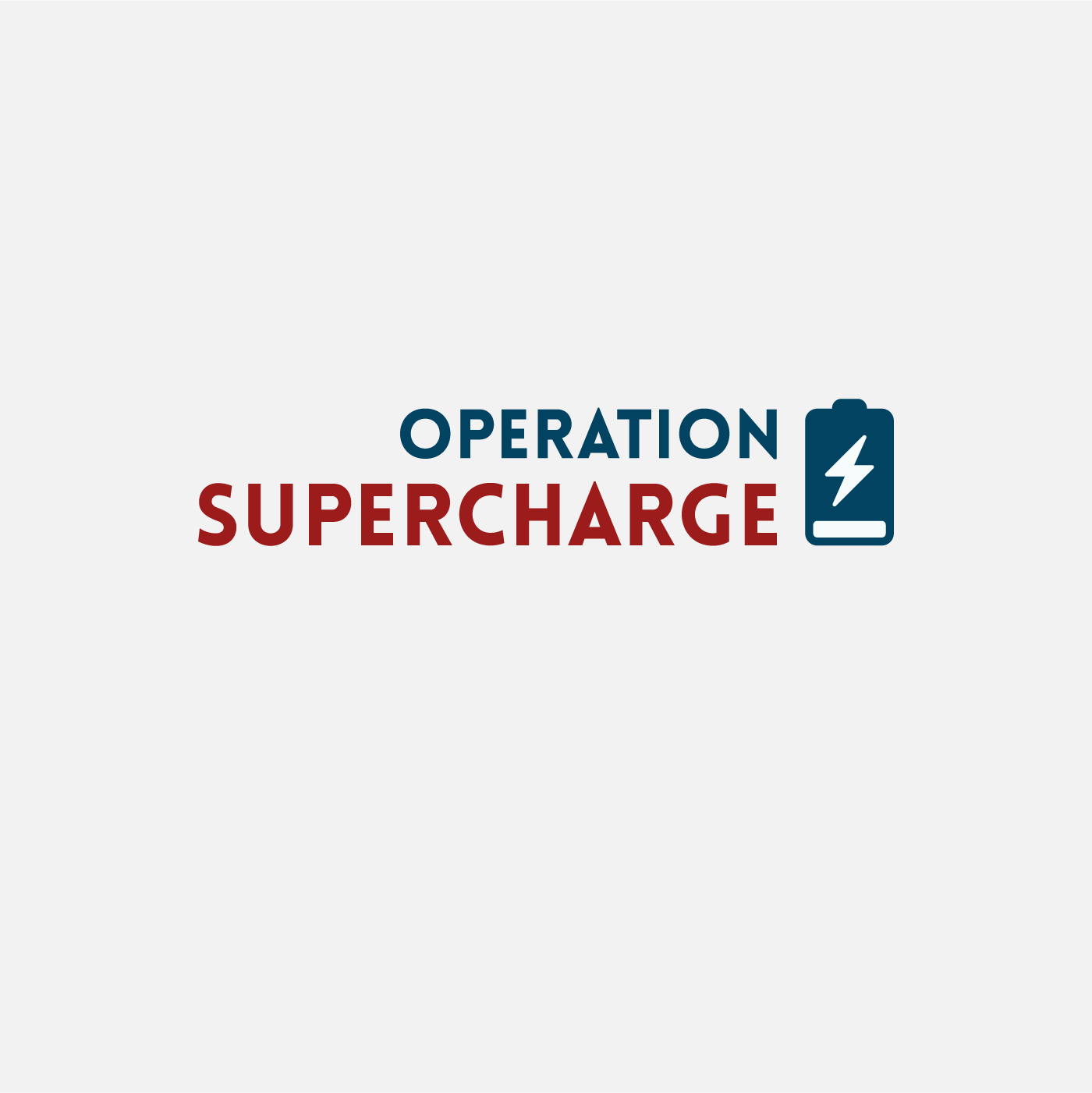 Operation Supercharge